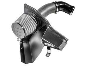 ES#3988103 - IEINCG2A - IE Cold Air Intake System - Add horsepower, torque, sound, and throttle response to your B8/B8.5 S4/S5 - Featuring all new aluminum inlet pipe! - Integrated Engineering - Audi