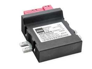 ES#3178420 - 16147411596 - Fuel pump control unit  - Trunk mounted control unit - Genuine BMW - BMW