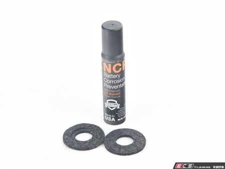 ES#3984715 - MC101NOCO - Battery Treatment Kit - Every thing you need to keep your battery terminals clean. - NOCO - Audi BMW Volkswagen Mercedes Benz MINI Porsche