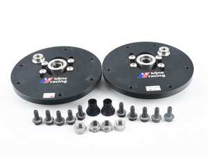 ES#3987671 - TCKF87CPSDA1 - Camber Caster Plates - *Scratch And Dent* - Fine tune your suspension for street or track use! - TC Kline Racing - BMW