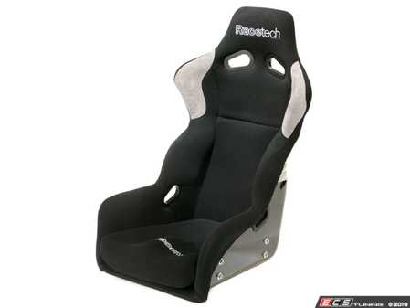 ES#3988152 - RT4009 - 4009 Race Seat - A fully FIA homologated racing seat that offers excellent comfort and removable cushions. - Racetech - BMW Volkswagen