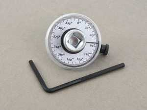 ES#3674599 - M205 - Torque Angle Gauge - For taking fine measurements of the inside of the engine block. - Wilmar - BMW