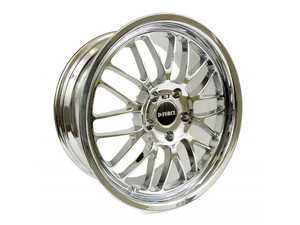 "ES#3674366 - EMP188515741C - D-Force EmPower 18""  - 18x8.5 ET15. Last wheel available. - D-Force Wheels - BMW"