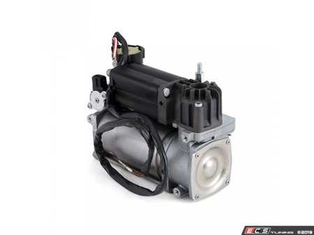 ES#3676229 - P-2469 - Air Suspension Compressor  - For vehicles with rear self-leveling suspension. - Arnott - BMW