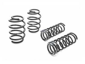 ES#3988254 - E10-15-021-10-22 - Eibach Pro-Kit Performance Springs  - Legendary spring system that dramatically improves both a vehicles performance and appearance. - Eibach - Audi