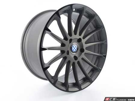 ES#3674128 - C3600055 - Beyern Wheel - Aviatic *Scratch and Dent*  - 19 x 8.5 - ONE ONLY - ET35 - Beyern Wheels - BMW