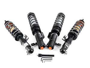 "ES#3466906 - ACU-B1401S - 5100 Series AST Coilovers  - Sportline 2 level with 12 adjustable rebound dampening settings, Average lowering from 0.80"" to 2.80"" front and rear - AST Suspension  - MINI"