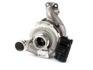 ES#3691054 - 6420908980 - New Turbocharger - Save thousands over the Genuine Mercedes-Benz Unit - Garrett is an OE manufacturer - Garrett - Mercedes Benz