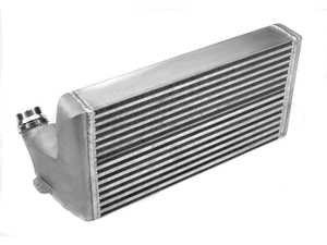 ES#3984866 - 10303030 - VRSF Race Intercooler FMIC Upgrade Kit - Allow for more HP gains and Eliminate heat soak - VRSF - BMW