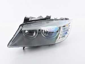 ES#3988482 - 63117202577SDA - Halogen Headlight - Left - *Scratch And Dent* - Does not include bulbs - Genuine BMW - BMW