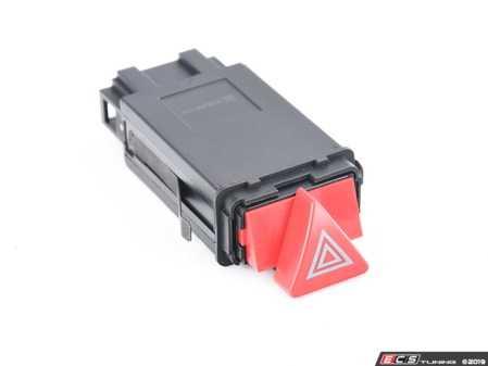 ES#2871388 - 4B0941509C - hazard warning flasher - Febi -