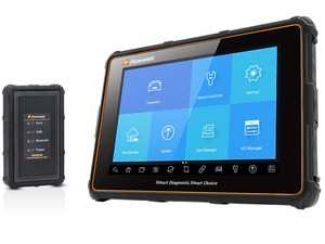 ES#3698691 - I70Prokt - Foxwell New i70 Pro Diagnostic Tablet - Faster, Easier to Use and More Accurate. i70 Pro is a brand new automotive diagnostic tool based on the latest Diagnostic Platform.
