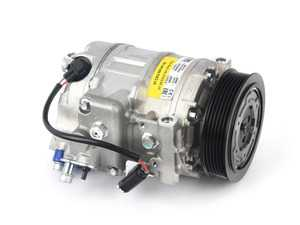 ES#3492412 - 64509174803 - Air Conditioning Compressor - New - Keep your cool in the summer heat! - Nissens - BMW