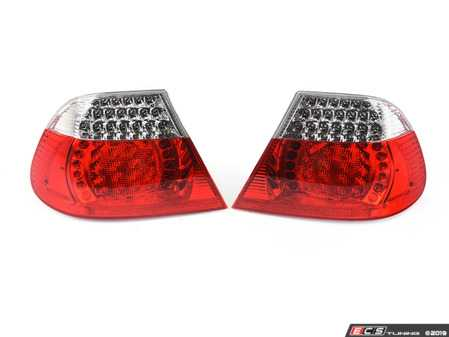 ES#3987626 - 63216920700KT - Outer Tail Light Set  - ULO -
