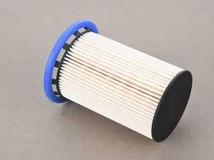 ES#3676774 - 7P6127177A - Fuel filter - Basic preventive maintenance for your TDI - Hengst - Volkswagen