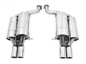 ES#3991477 - B5258.0XXX - Eisenmann Performance Exhaust System - Maximize power, performance, and style. - Eisenmann - BMW