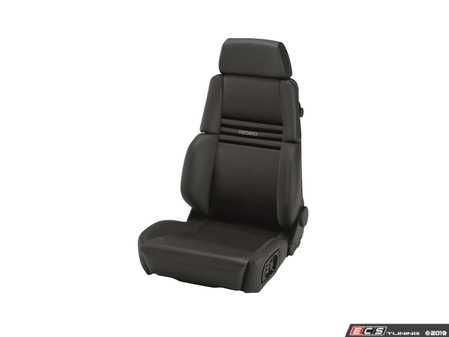 ES#3991527 - 154.20.154 - Recaro Orthoped Seat - A fully featured upgrade that includes power adjustment, pneumatic lumbar system, and heat and cool functions. - Recaro - Audi BMW Volkswagen Mercedes Benz MINI Porsche