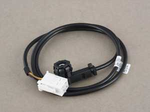 ES#3973581 - 203440180864 - Auxiliary Input Wiring Harness - Fits Cars with Radio Audio 20 ( Code 523) and Radio Audio 50 (Code 525) - Genuine Mercedes Benz - Mercedes Benz
