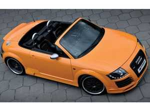 ES#3991564 - TTBODYKIT - Prior Design Aerodynamic Body Kit  - Our products are made of a high quality glass fiber-Dura-Flex mixture with a high accuracy fit! - Prior Design - Audi