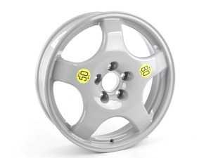 ES#1901951 - 36116775450 - Emergency Wheel - Light Alloy - Genuine BMW - BMW