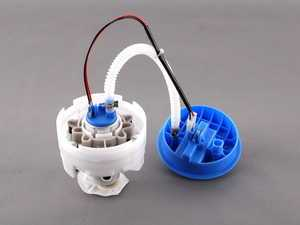 ES#2143442 - 8D0906087AE - Fuel Pump Assembly - Located inside the fuel tank - VDO - Audi