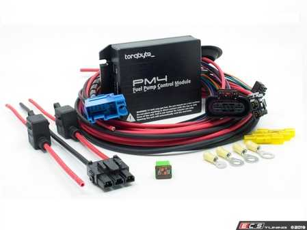 ES#4316392 - PM4Kit - Torqbyte VAG PM4 High Power FPCM - Performance factory fuel pump module - CTS - Volkswagen