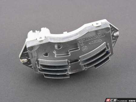 ES#3548915 - 64119483928 - Final Stage Unit (Blower Regulator) - Genuine BMW - BMW