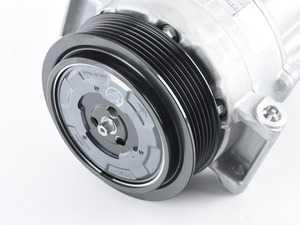 ES#2568714 - 0022306511 -   A/C Compressor - New (Includes Clutch) - Brand new unit - No core charge - Denso - Mercedes Benz