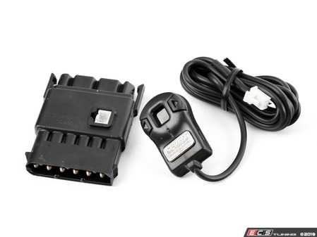 """ES#3988137 - SBPO0033S - 996 Carrera / GT3 / GT2 / Turbo Sprint Booster V3 Power Converter - Reduces the delay of your """"Drive by Wire"""" throttle response - All new V3 model provides additional features such as 'valet' and 'pedal lock' modes - Sprint Booster - Porsche"""