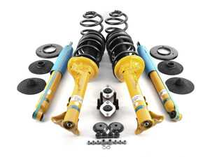 ES#4005343 - e36m32pbsKT - Performance Pre-Built Suspension Package - Everything you need to upgrade your suspension, pre-assembled by Turner Motorsport. No spring compressor or special tools required. - Packaged by Turner - BMW