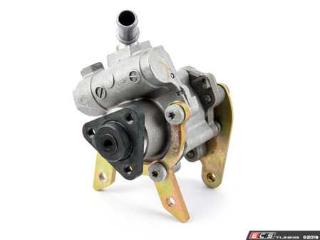 ES#3216403 - 32411092433 - Power Steering Pump - LUK Style - Replace your failed pump - LUK - BMW