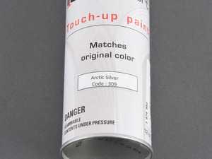 ES#3674993 - TU309 - Touch Up Paint  - Color Code 309 - Arctic Silver. - Bavarian Autosport - BMW