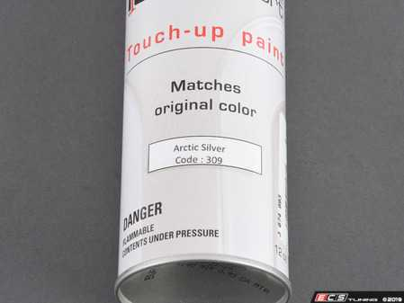 ES#3674993 - TU309 - Touch Up Paint  - Color Code 309 - Arctic Silver. - Bavarian Autosport - BMW