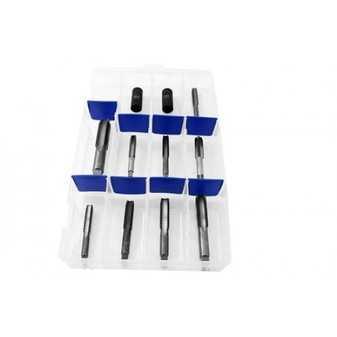 ES#3996415 - CTA18200 - 11 Pc. Thread Cleaning Assortment - Quickly clean Threads. - CTA Tools - Audi BMW Volkswagen Mercedes Benz MINI Porsche
