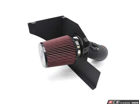 ES#3998765 - BW-B5801 - MST Performance Air Intake System - Increase Airflow and throttle response - MST Performance - BMW