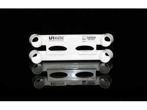 ES#3998818 - URGR-RL4-1651 - Ultra Racing R55 Rear Lower Tie - 4 points - Increase rigidity and improve chassis flex in your vehicle - Ultra Racing - MINI