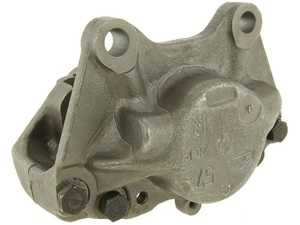 ES#3999004 - 141.35035KT - W126 300SD/300SDL/350SD/350SDL/420SEL/560SEC/560SEL Re-Manufactured Left Semi-Loaded Brake Caliper - Priced Each - Restore your braking power with this Re-Man Kit from Centric - Includes $52 Core Charge - Centric - Mercedes Benz