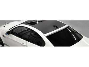 ES#3987734 - 4260609890808 - PDX Roof Spoiler - M3 style appearance for E9X 3 series - Prior Design - BMW