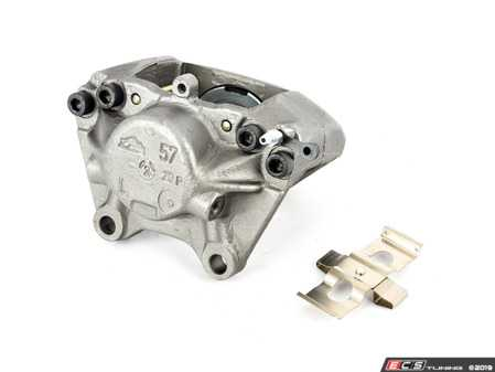 ES#3999008 - 141.35036KT - Remanufactured Front Brake Caliper - Right - Price includes a $52.00 refundable core charge - Centric - Mercedes Benz