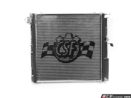 ES#3545348 - 3547 - OE Style Replacement Radaitor - CSF is a world leader in Automotive Cooling - CSF - Mercedes Benz