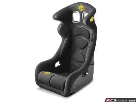 ES#4000058 - 1077KIT - MOMO Lesmo One Racing Seat - Hans compatible and approved by the FIA for quality and safety. - MOMO - Audi BMW Volkswagen Mercedes Benz MINI Porsche