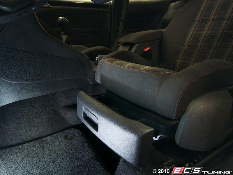 Ecs News Mkvi Golf R Seat Tray Kit