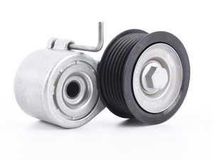 ES#3660432 - 06E903133AB - Supercharger Belt Tensioner - Keep your supercharger belt tight - Litens - Audi