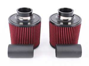 ES#3984890 - 10901010 - VRSF Performance Intake Air Filter Kit - Replace the factory restrictive intake system - VRSF - BMW