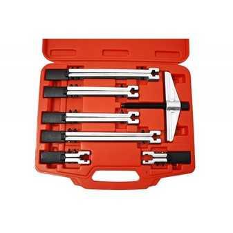 ES#4000168 - CTA8490 - Thin-Jaw Puller Set - Puller set for tight spaces. - CTA Tools - Audi BMW Volkswagen Mercedes Benz MINI Porsche