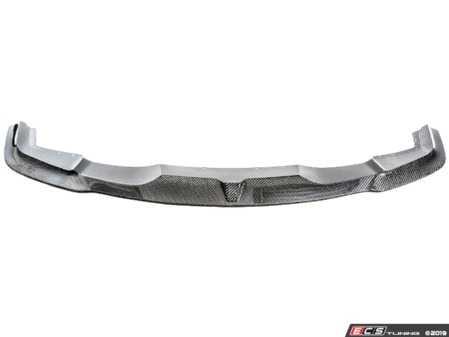 ES#4000636 - B2871FLCf - Carbon Fiber Front Splitter - Carbon Fiber Front Splitter for F87 from PSM Dynamics - PSM Dynamics - BMW