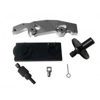 ES#4000753 - CTA2895 - BMW Timing Tool Kit  - Dont struggle with this delicate operation. This jig keeps the VANOS in proper alignment while you tighten it down. - CTA Tools - BMW