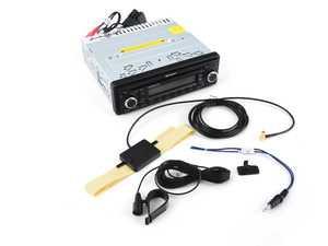 ES#3999152 - cdd7428ub-or - DAB Radio With CD/USB/Bluetooth - CD Radio with DAB tuner to listen radio with digital sound Quality - VDO - BMW
