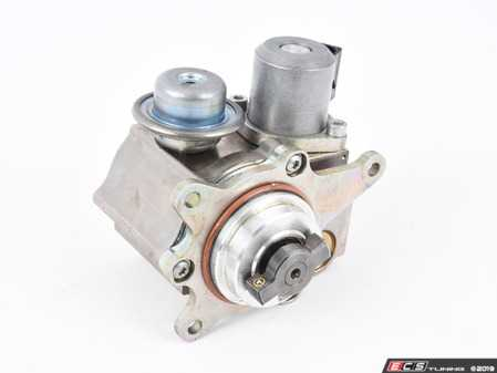 ES#4000789 - 13517588879SDA - Fuel Pump - High Pressure - *Scratch And Dent* - (NO LONGER AVAILABLE) - This HPFP mounts to the fuel system and transfers fuel located in the engine bay for MINI Cooper Turbo N14 Engines, Direct MINI supplier = Genuine MINI - OES MINI -