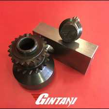 ES#4000824 - GS55CHV1 - One Piece Crank Hub Solution - Put an end to your S55 crank hub woes once and for all - Gintani - BMW